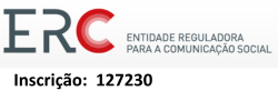 Registo na ERC 127230