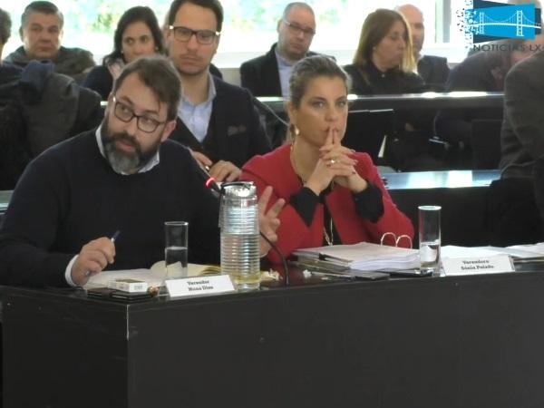 Dúvidas sobre Primeiro Contrato entre genro de Jerónimo de Sousa e o Município de Loures