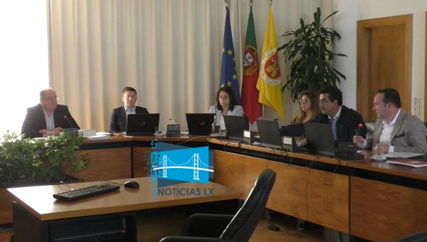 Proposta do PS para a Remoção do Amianto dos Edifícios Municipais de Mafra no Prazo de 24 Meses, Aprovada