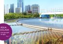 Plano para a distribuição de água reciclada, para usos não potáveis na cidade de Lisboa, apresentado dia 8 de Julho