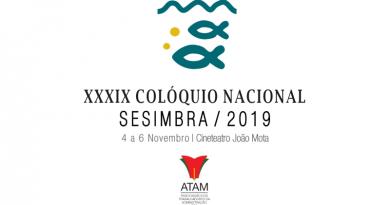 ATAM – Colóquio Nacional Sesimbra / 2019