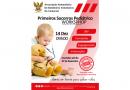 Workshop de Primeiros Socorros, Pediátrico, gratuito, pelos Bombeiros Voluntários de Camarate / Loures