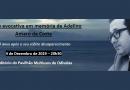 CDS Odivelas organiza Sessão evocativa em memória de Adelino Amaro da Costa no próximo dia 4 de Dezembro 2019 no Auditório do Multiusos