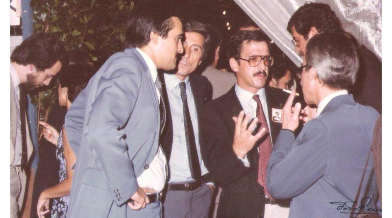 Francisco Assis da Encarnação um Social-Democrata e um Cidadão com percurso ímpar em Loures