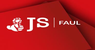 JS FAUL, realiza no domingo, dia 8 de dezembro, o XVIII Congresso para eleição dos novos órgãos federativos