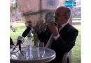 JORGE SANTOS PRESIDENTE DA NOVA CONCELHIA DO CDS DE LOURES FALA DA APOSTA NA JUVENTUDE E EM OUVIR AS PESSOAS