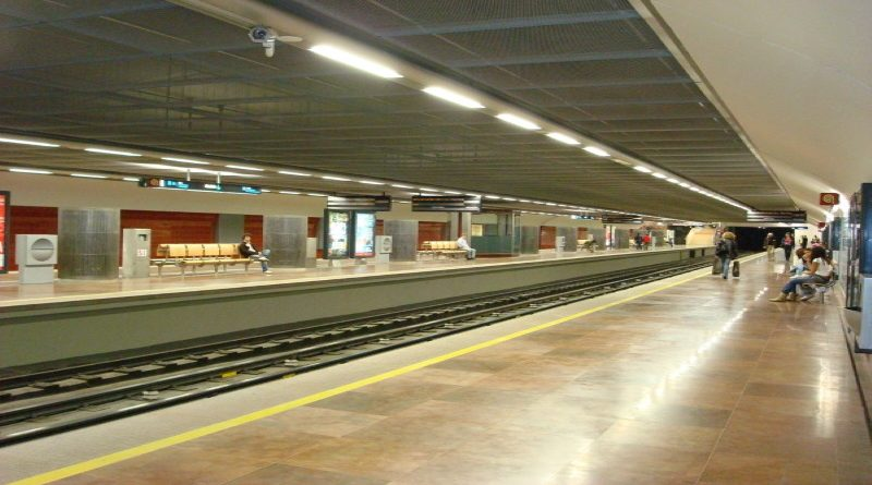Assembleia Municipal aprova proposta do Bloco para expansão do Metro para o concelho de Loures