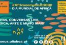 Dia Mundial de África a 25 de maio no Museu Nacional de História Natural e da Ciência (MUHNAC) da Universidade de Lisboa