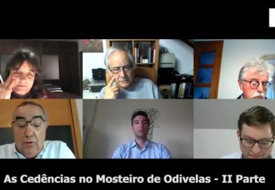 Mosteiro de Odivelas – A Análise Crítica pela Oposição dos Processos das Cedências de Espaços ao 'ISCTE', 'Conservatório Dom Dinis' e 'ISCE'