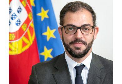 Duarte Cordeiro, Secretário de Estado, em entrevista, esclarece algumas questões sobre a pandemia do Covid-19 no concelho de Loures