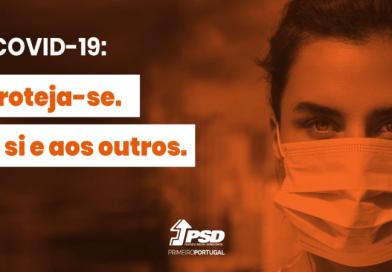 Odivelas – PSD exige rigor no apuramento do número de infectados e medidas de ação