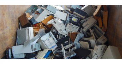 Retoma económica: reciclagem pode gerar mais de 5 mil empregos