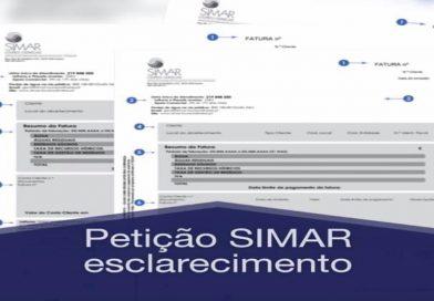 Presidente dos SIMAR (Odivelas e Loures) – Hugo Martins, ignora Petição com mais de 1000 Assinaturas que solicita redução da factura mensal e das taxas de resíduos