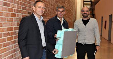 Universidade de Aveiro e Dreamdomus desenvolvem solução inovadora de construção modular