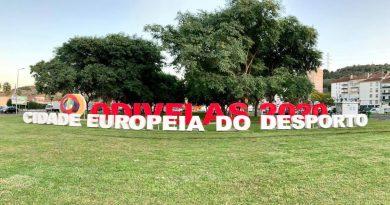 CDS Odivelas critica €60 mil gastos em logotipos do OCED 2020 em rotundas de Odivelas
